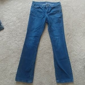 New York & company bootcut jeans